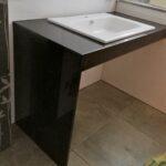 Granit Arbeitsplatte Wohnzimmer Nero Assoluto Badezimmer Granitplatten Küche Arbeitsplatten Sideboard Mit Arbeitsplatte
