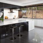 Leicht Wohnzimmer Küchenkarussell