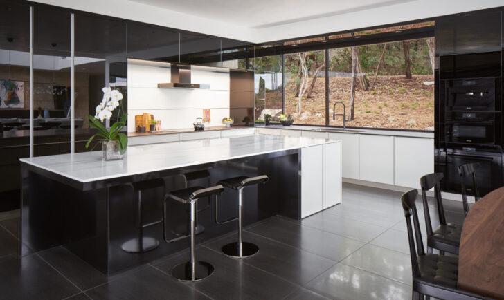 Medium Size of Leicht Wohnzimmer Küchenkarussell