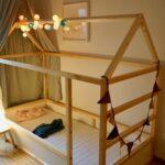 Rausfallschutz Selbst Gemacht Baby Selber Machen Kinderbett Bett Hochbett Diy Ikea Kura Zu Hausbett Umbauen Küche Zusammenstellen Wohnzimmer Rausfallschutz Selbst Gemacht