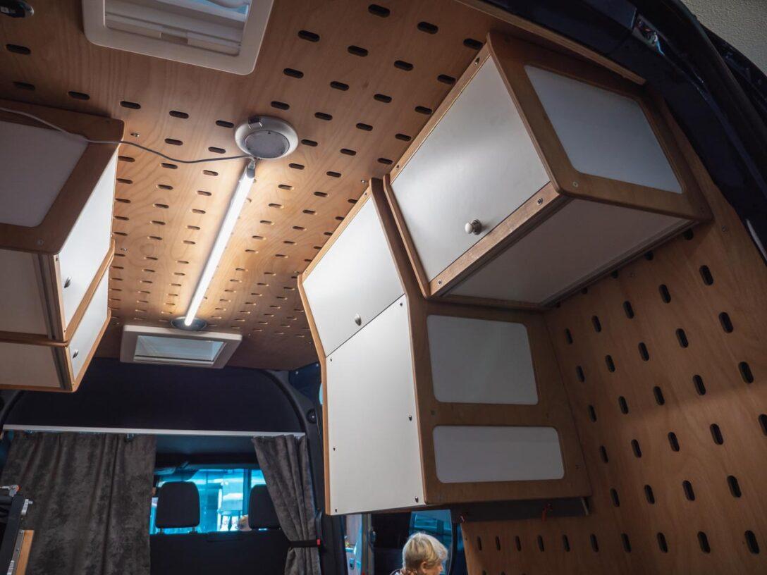 Large Size of Ausziehbares Bett Camper Mit Ausziehbett Wohnzimmer Ausziehbett Camper