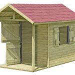 Spielhaus Louis Gartenhaus Aus Holz Mit Fuboden Fr Schlafzimmer Set Günstig Esstisch 4 Stühlen Günstige Regale Betten Küche E Geräten Einbauküche Garten Wohnzimmer Spielhaus Günstig