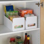 Ikea Aufbewahrung Küche Ideen Kleine Kche Edelstahl Hacks Einlegebden Gardinen Für Hängeschrank Glastüren Einzelschränke Einbauküche Nobilia Regal Holz Wohnzimmer Ikea Aufbewahrung Küche