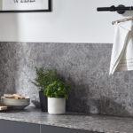 Küchenrückwand Laminat Lechner Laminatrckwnde Einfach Online Planen Im Bad Für Küche Badezimmer In Der Fürs Wohnzimmer Küchenrückwand Laminat