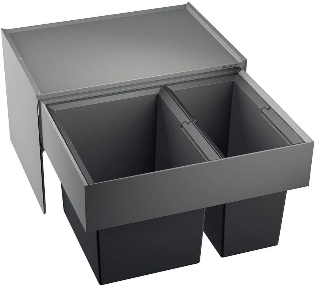 Large Size of Blanco Select 60 2 Müllsystem Küche Wohnzimmer Müllsystem