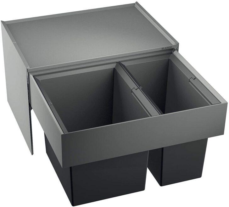 Medium Size of Blanco Select 60 2 Müllsystem Küche Wohnzimmer Müllsystem