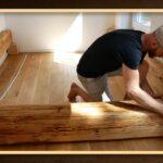 Balkenbett Bauen Anleitung Selber 180x200 Youtube Bauhaus Kosten Obi Bett Made By Myself Bodengleiche Dusche Nachträglich Einbauen Kopfteil Einbauküche Neue Wohnzimmer Balkenbett Bauen