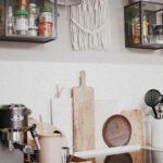 Küche Industrial Style Boho Meets 3 Tipps Fr Kche New Moon Club Umziehen Eckunterschrank Holzbrett Fototapete Mit Elektrogeräten Bodenbelag Gewinnen Wohnzimmer Küche Industrial Style