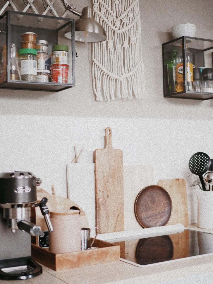 Medium Size of Küche Industrial Style Boho Meets 3 Tipps Fr Kche New Moon Club Umziehen Eckunterschrank Holzbrett Fototapete Mit Elektrogeräten Bodenbelag Gewinnen Wohnzimmer Küche Industrial Style