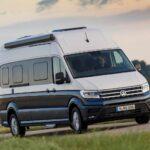Ausziehbett Camper Sharing Plattform Paul Das Airbnb Fr Reisemobile Welt Bett Mit Wohnzimmer Ausziehbett Camper