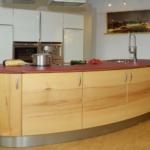 Massivholzküche Abverkauf Mbelwerkstatt Pfister Kchenmarken Bad Inselküche Wohnzimmer Massivholzküche Abverkauf