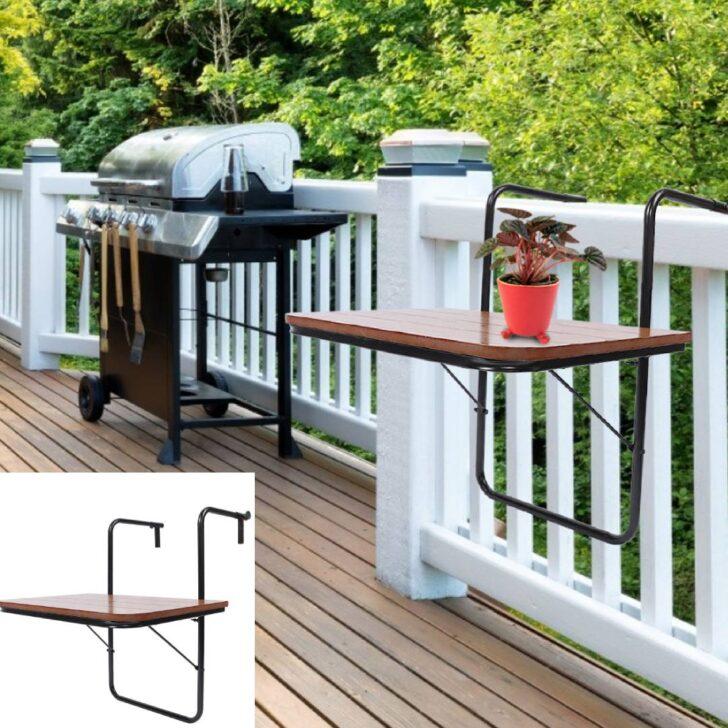 Medium Size of Balkontisch Klappbar Balkonhngetisch Hngetisch Balkonklapptisch Bett Ausklappbar Ausklappbares Wohnzimmer Balkontisch Klappbar