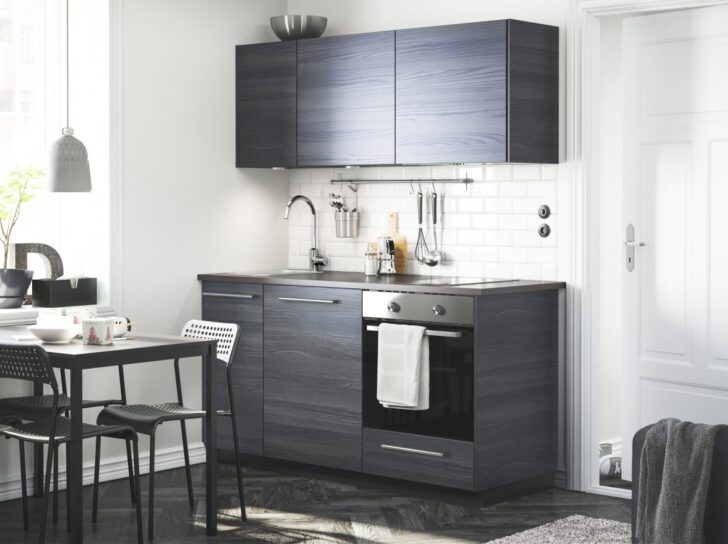 Medium Size of Ikea Miniküche Modulküche Küche Kosten Holz Kaufen Betten Bei Sofa Mit Schlaffunktion 160x200 Wohnzimmer Ikea Modulküche Bravad