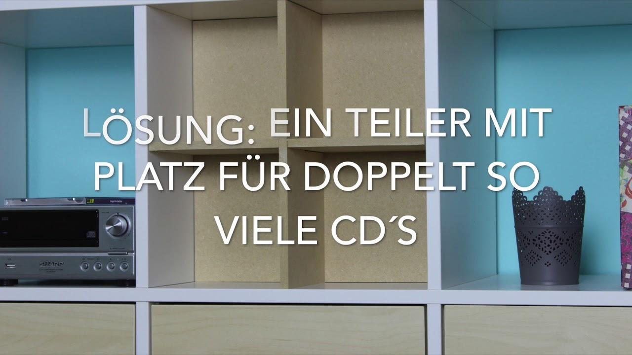 Full Size of Ikea Hacks Aufbewahrung Hack Kallaexpedit Cd Teiler Ewg Ein Küche Kosten Betten Bei Bett Mit Aufbewahrungsbox Garten Kaufen Aufbewahrungssystem Wohnzimmer Ikea Hacks Aufbewahrung