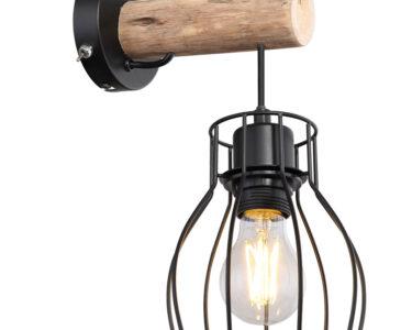 Wandlampe Mit Schalter Holz Wohnzimmer Wandlampe Mit Schalter Holz Im Kfig Design Holzbalken Schlafzimmer Komplett Lattenrost Und Matratze Esstisch Rund Stühlen Fenster Sprossen Bett Beleuchtung