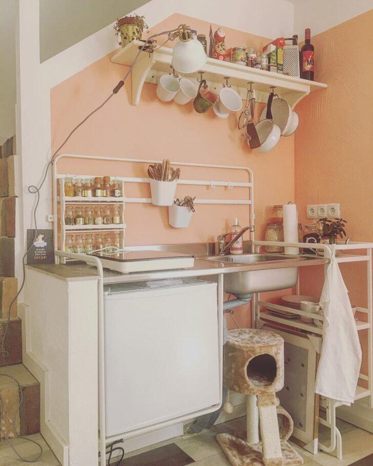 Medium Size of Sunnersta Mini Kitchen Ikea Sofa Mit Schlaffunktion Modulküche Betten Bei Küche Kosten Kaufen 160x200 Miniküche Wohnzimmer Ikea Miniküchen