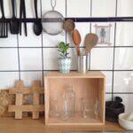 Aufbewahrungsideen Küche Wohnzimmer Schnsten Aufbewahrungsideen Seite 16 Gebrauchte Einbauküche Hängeschränke Küche Blende Sockelblende Eckküche Mit Elektrogeräten Abfalleimer Buche Kleine