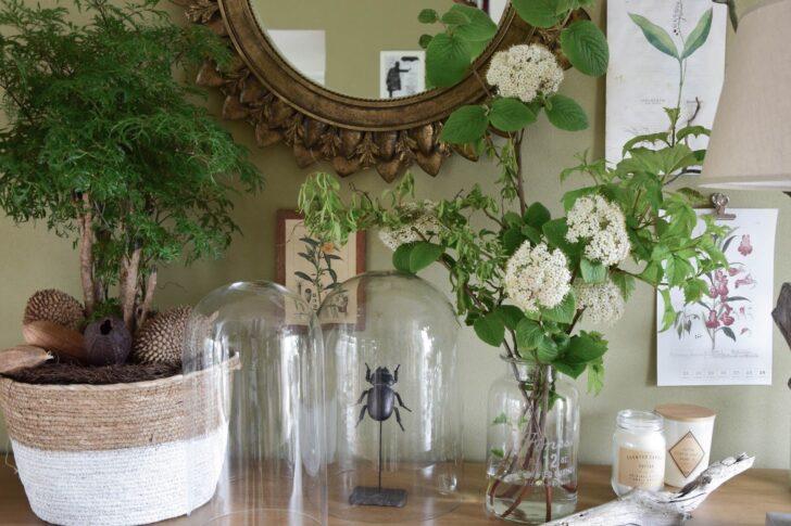 Medium Size of Ready For Summer Botanische Sideboard Deko Dekoration Wohnzimmer Badezimmer Für Küche Mit Arbeitsplatte Wanddeko Schlafzimmer Wohnzimmer Deko Sideboard