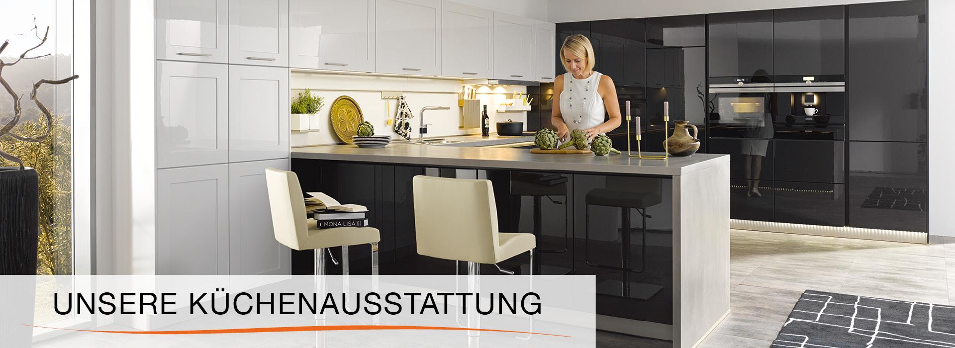 Full Size of Kchenspezialstudio In Hallstadt Kchenhummel Wohnzimmer Küchenkarussell