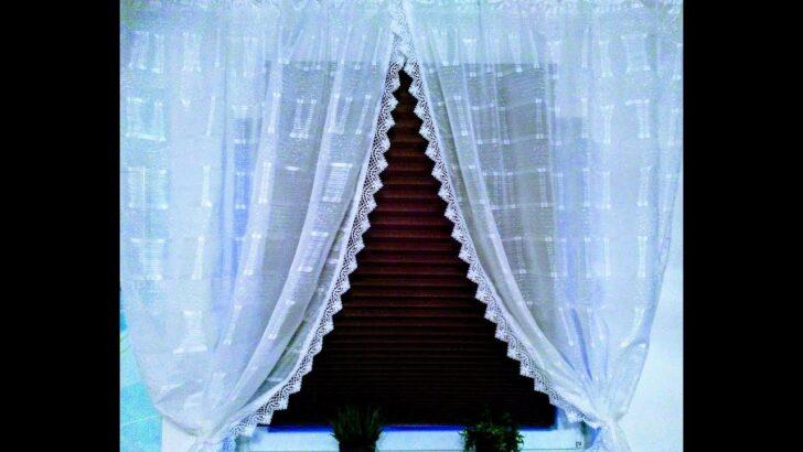 Medium Size of Diy Gardine Im Landhausstil Nhen Zuschneiden Gardinen Für Küche Wohnzimmer Schlafzimmer Scheibengardinen Fenster Die Wohnzimmer Gardinen Nähen