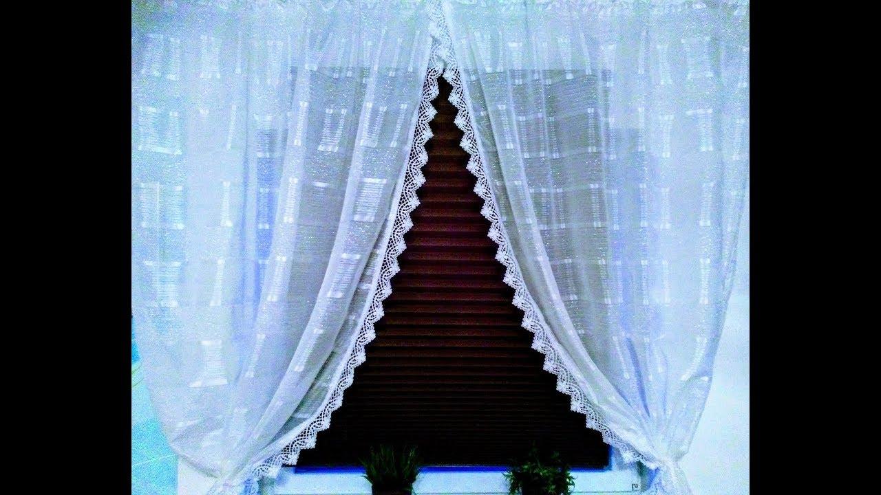 Full Size of Diy Gardine Im Landhausstil Nhen Zuschneiden Gardinen Für Küche Wohnzimmer Schlafzimmer Scheibengardinen Fenster Die Wohnzimmer Gardinen Nähen