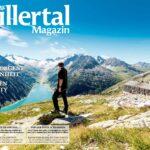 Klettergerüst Canyon Ridge Zillertal Magazin Sommer Summer 2016 By Tourismus Gmbh Garten Wohnzimmer Klettergerüst Canyon Ridge