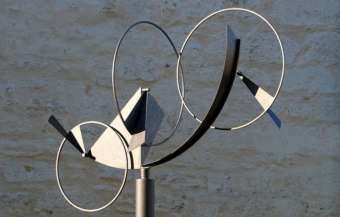 Large Size of Mobiles Eisen Michael Ernst Sichtschutz Im Garten Essgruppe Laminat Für Küche Urlaub In Baden Württemberg Kugelleuchten Spielhaus Holz Pavillon Wohnzimmer Eisenskulpturen Für Den Garten