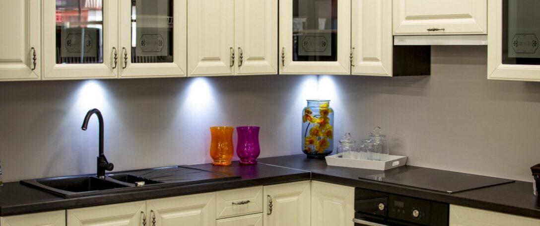 Large Size of Strahler Küche 5 Tipps Fr Ideale Kchenbeleuchtung Mit Tresen Spülbecken Beistellregal Moderne Landhausküche Schwingtür Büroküche Kaufen Günstig Wohnzimmer Strahler Küche