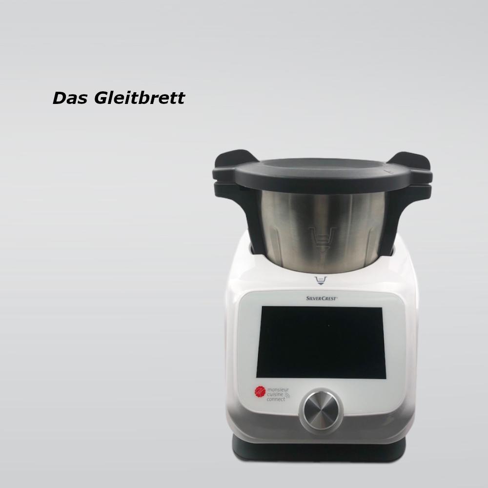 Full Size of Gleitbrett Fr Silvercrest Monsieur Cuisine Connect Lidl Küchen Regal Wohnzimmer Lidl Küchen