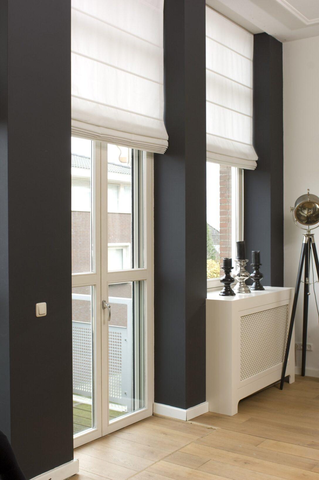 Large Size of Roman Shades Vorhang Gestaltung Scheibengardinen Küche Fenster Gardinen Gardine Wohnzimmer Für Die Schlafzimmer Wohnzimmer Balkontür Gardine
