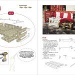 Bauanleitung Bauplan Palettenbett Einfache Paletten Mbel Bauen 18 Schritt Fr Anleitungen Wohnzimmer Bauanleitung Bauplan Palettenbett