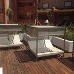 Bali Bett Outdoor Kaufen Moderne Sonnenliege Sachi Premium Furniture 90x200 Weiß Mit Schubladen 180x200 Komplett Lattenrost Und Matratze Bopita 200x180 Wohnzimmer Bali Bett Outdoor