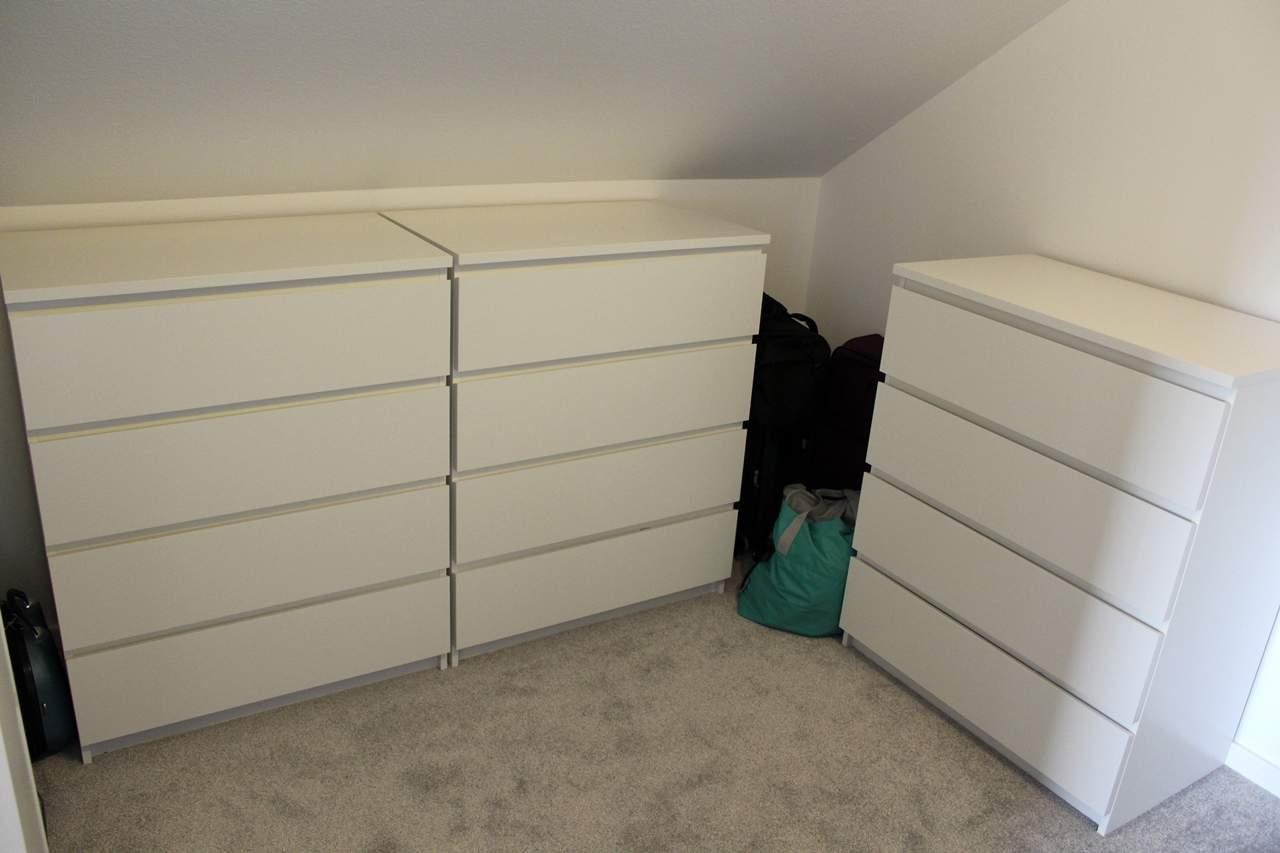 Full Size of Dachschräge Schrank Ikea Unsere Erfahrungen Mit Dem Pakleiderschrank Echte Spiegelschrank Für Bad Schrankküche Bett Eckschrank Küche Sofa Schlaffunktion Wohnzimmer Dachschräge Schrank Ikea
