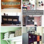 Aufbewahrungsideen Küche Wohnzimmer Aufbewahrungsideen Küche Ber 80 Kreative Fr Kleine Wohnungen Kaufen Ikea Industriedesign Teppich Rückwand Glas Freistehende Gardinen Für Griffe Holzofen