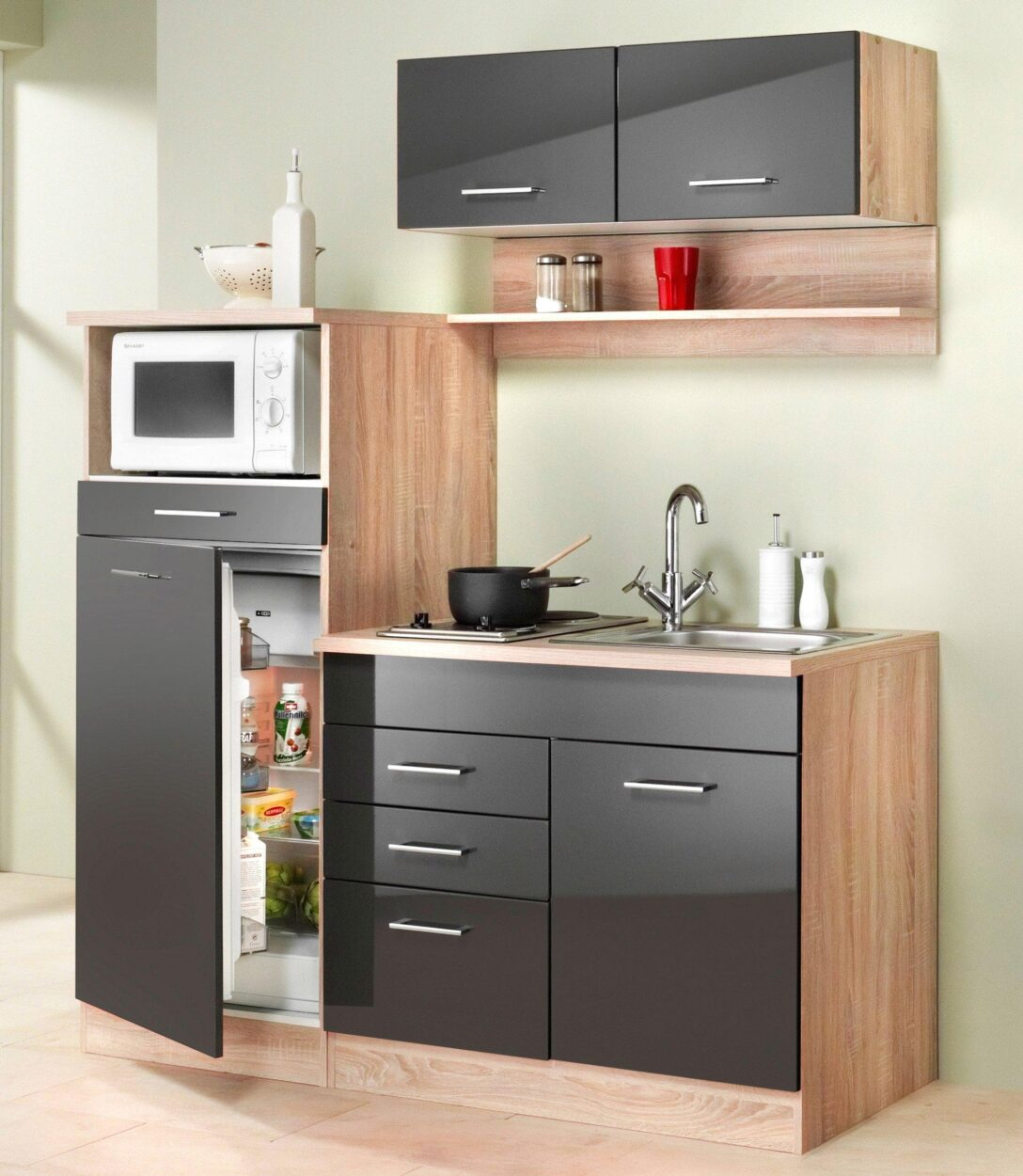 Large Size of Held Minikchen Online Kaufen Mbel Suchmaschine Wohnzimmer Miniküchen