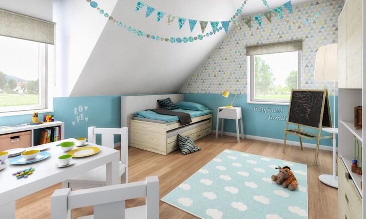 Medium Size of Wandgestaltung Kinderzimmer Jungen Pin Auf Ayakkabilar Sofa Regal Weiß Regale Wohnzimmer Wandgestaltung Kinderzimmer Jungen