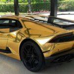 Hamburg Goldener Lamborghini Polizei Entdeckt Protz Auto Sie Sichtschutzfolie Für Fenster Küche Kaufen Ikea Folien Bett Aus Paletten Gebrauchte Verkaufen Wohnzimmer Folie Auto Kaufen