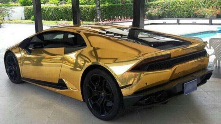 Medium Size of Hamburg Goldener Lamborghini Polizei Entdeckt Protz Auto Sie Sichtschutzfolie Für Fenster Küche Kaufen Ikea Folien Bett Aus Paletten Gebrauchte Verkaufen Wohnzimmer Folie Auto Kaufen