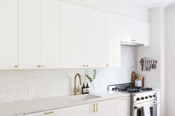 Medium Size of Kitchen Of The Wan Ikea With An Elegant Upper Cabinet Betten 160x200 Küche Kosten Kaufen Bei Sofa Mit Schlaffunktion Miniküche Modulküche Wohnzimmer Ringhult Ikea