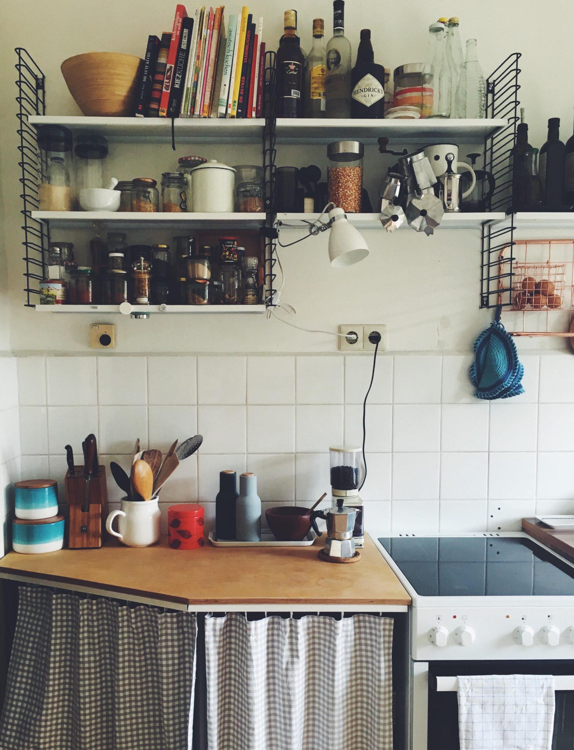 Full Size of Vintage Regal Küche Kchenablage Bilder Ideen Couch Kinderzimmer Weiß Stecksystem Rustikal Was Kostet Eine Massivholzküche L Mit Elektrogeräten Billig Wohnzimmer Vintage Regal Küche