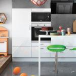 Küche Zweifarbig Kchen Individuell Gestalten Kche Aktiv In Geldern Wandpaneel Glas Winkel Einzelschränke Kräutertopf Led Panel Treteimer Einbauküche Weiss Wohnzimmer Küche Zweifarbig