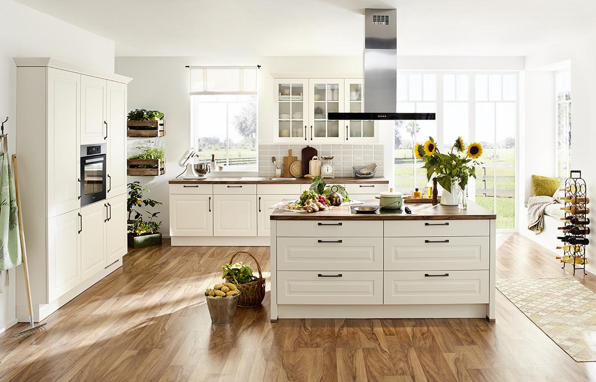 Full Size of Inspirationen Küche Nobilia Einbauküche Wohnzimmer Nobilia Magnolia