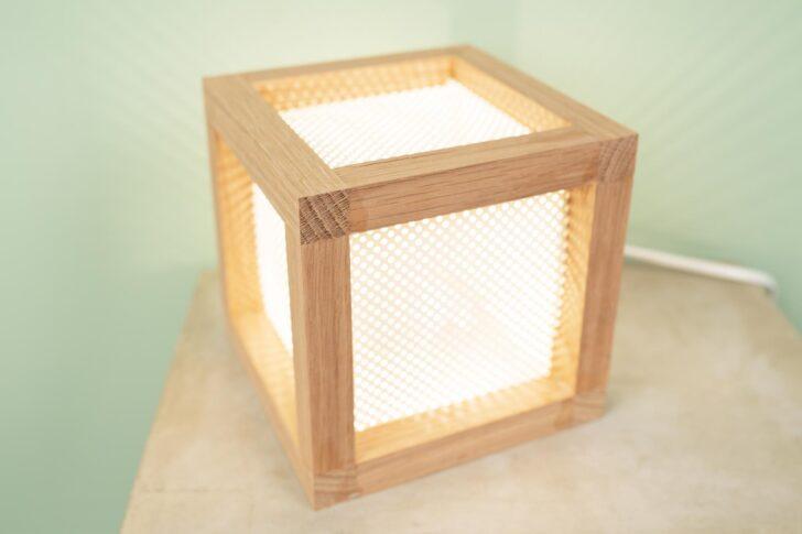 Medium Size of Wohnzimmer Lampe Selber Bauen Indirekte Beleuchtung Selbst Machen Led Holz Leuchte Einbauküche Deckenlampen Modern Bilder Fürs Deckenlampe Tapete Lampen Bett Wohnzimmer Wohnzimmer Lampe Selber Bauen