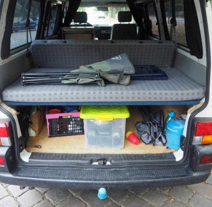 Medium Size of Ausziehbett Camper Sharing Plattform Paul Das Airbnb Fr Reisemobile Welt Bett Mit Wohnzimmer Ausziehbett Camper
