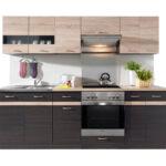 Real Küchen Kchen Gnstig Mit E Gerten L Form Ohne Khlschrank Ikea Regal Wohnzimmer Real Küchen