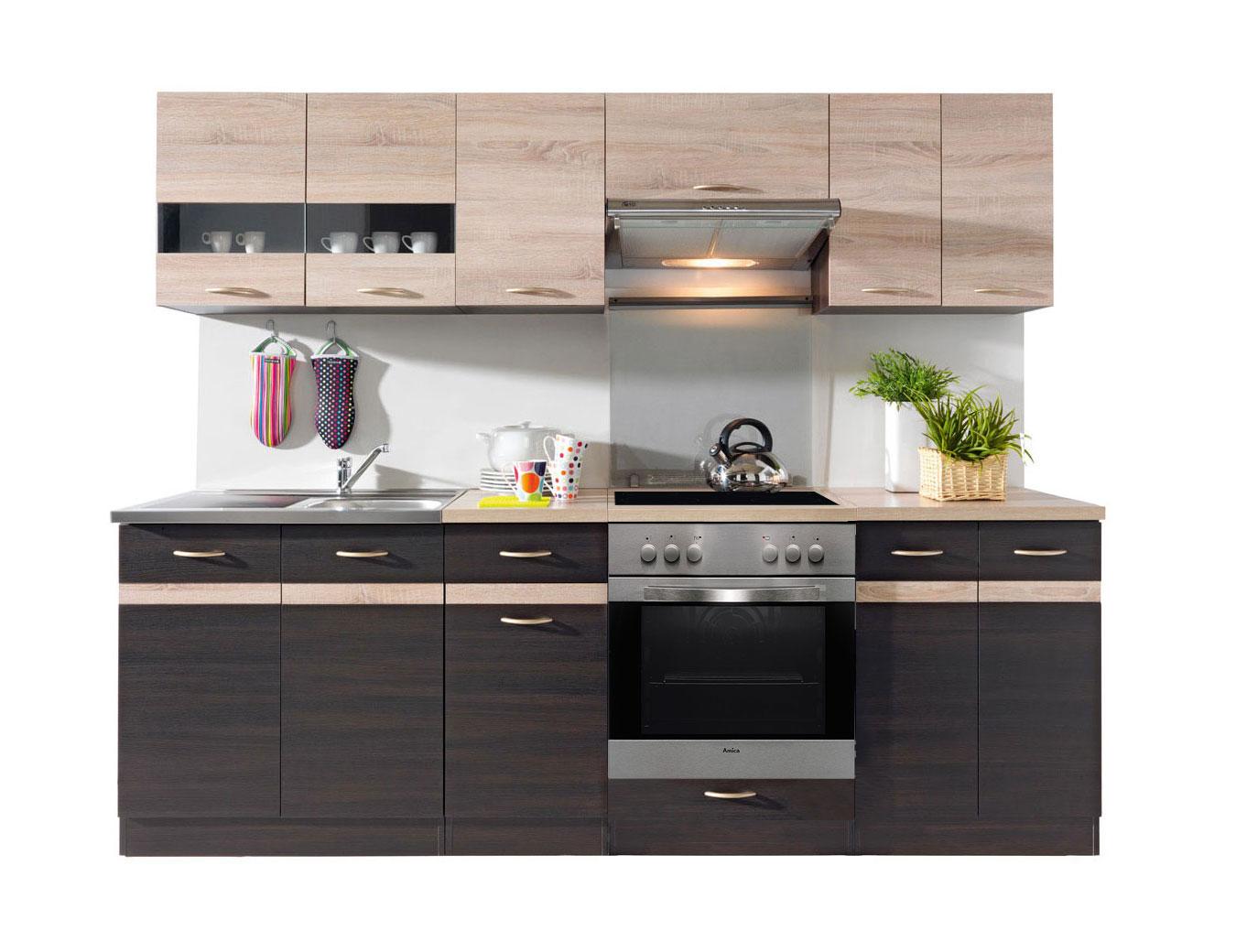 Full Size of Real Küchen Kchen Gnstig Mit E Gerten L Form Ohne Khlschrank Ikea Regal Wohnzimmer Real Küchen