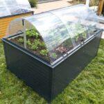 Gemse Hochbeet Outdoor Küche Edelstahl Garten Edelstahlküche Gebraucht Wohnzimmer Hochbeet Edelstahl