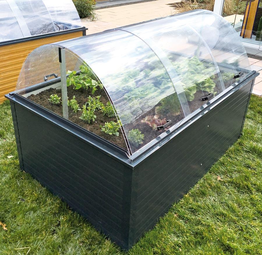 Full Size of Gemse Hochbeet Outdoor Küche Edelstahl Garten Edelstahlküche Gebraucht Wohnzimmer Hochbeet Edelstahl