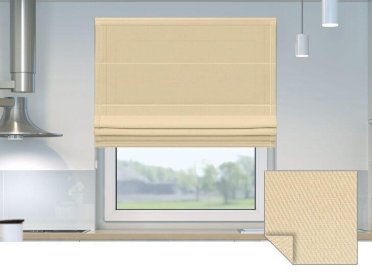 Medium Size of Raffrollo Küchenfenster Raffrollos Gnstig Kaufen Faltrollos Groe Auswahl Küche Wohnzimmer Raffrollo Küchenfenster
