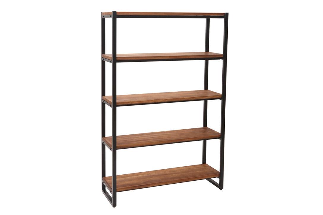 Large Size of Regalwürfel Metall Industrielles Regal Holz Und Aristote Miliboo Bett Regale Weiß Wohnzimmer Regalwürfel Metall